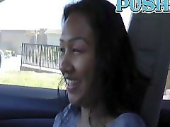 mia cruz filipina amateur sucks dick in car at first meeting. real!