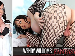 Wendy Williams in Wendy's Freaky Fantasay - TransAtPlay