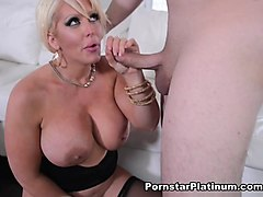 Alura Jenson in Fuck the Script - PornstarPlatinum
